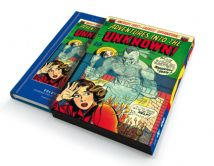 ACG Collected Works - Adventures Into The Unknown (Vol 8) [Slipcased]